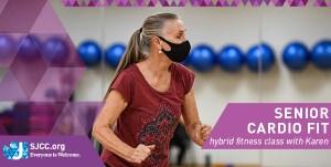 Senior Fit - Hybrid