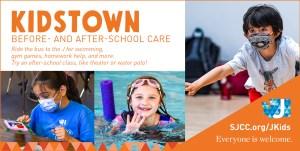 Kidstown is Back! Fall 2021