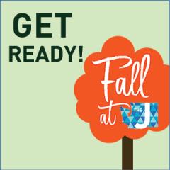 Fall at J Promo