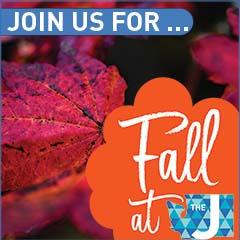 Fall at J - Oct