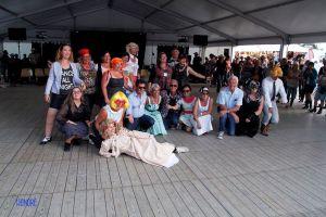 Rdv à Grand landes le We prochain pour le FESTIVAL VENDEE COUNTRY MUSIC…