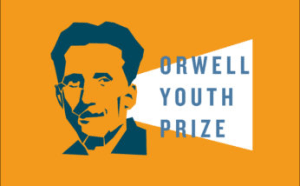 Orwell Youth Prize logo