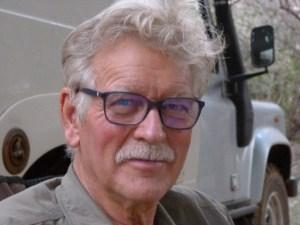 Dr Tom Kemp