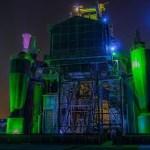 Il lancio commerciale di nuovo servizio riciclando l'impianto – TVAST srl