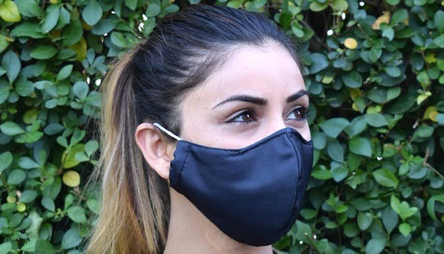 Come misurare la protezione con mascherine (al tempo del coronavirus COVID-19).