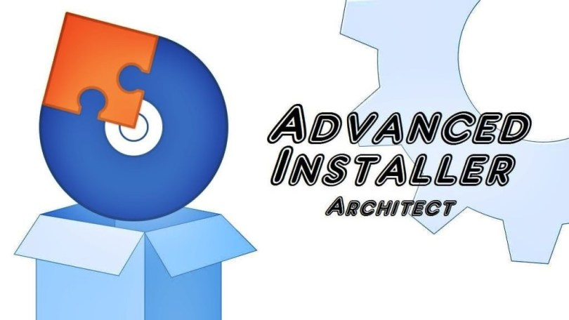 Advanced Installer Architect 14.0.2 Crack & Patch Free Download