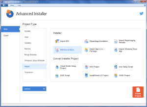Advanced Installer Architect 14.4 Crack & Patch Free Download