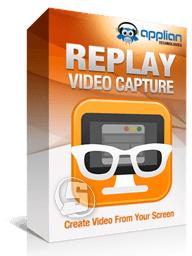 Applian Replay Video Capture 8.8.4 Crack Full Version