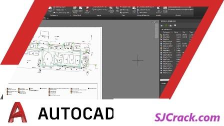 AutoCAD 2020.2.1 Crack & Product Key Full Download