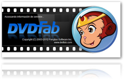 DVDFAB 10.0.5.7 Crack & Patch Full Version Free Download