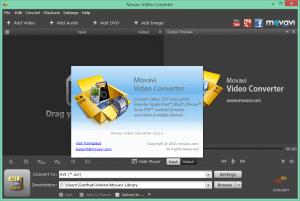 Movavi Video Converter 18.4.0 Crack & Activation Key Full