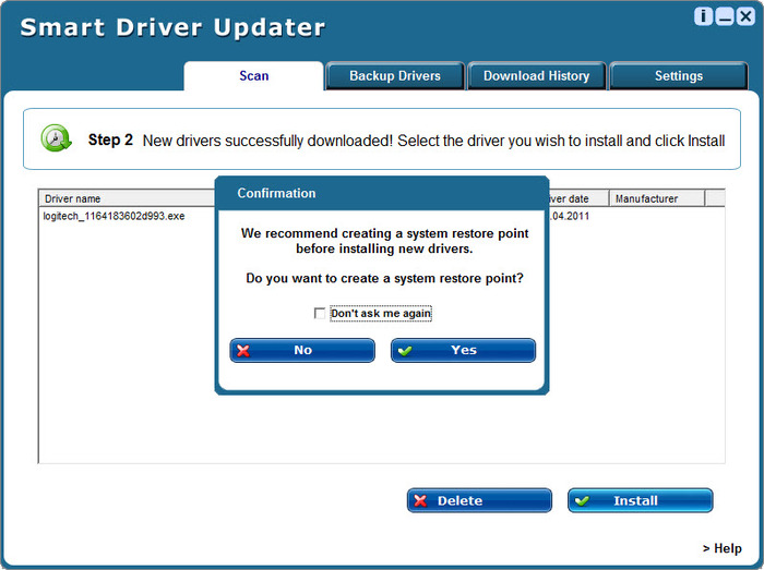 smart driver updater 40 license key list