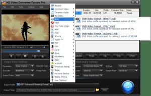 WonderFox HD Video Converter Factory PRO 13.1 Serial Key [Crack]