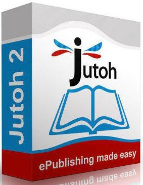 Anthemion Jutoh 2.60 Crack + Portable