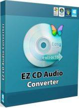 EZ CD Audio Converter 9.1.5 Crack With License Key 2020