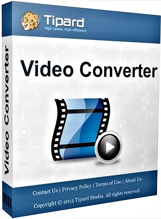 Tipard Video Converter Ultimate 9.2.50 Crack + Registration Code [Latest]