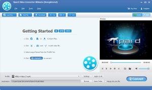 Tipard Video Converter Ultimate 10.0.22 Crack + Registration Code [Latest]