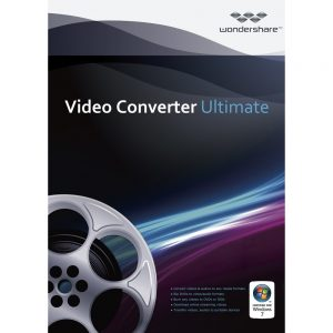 Wondershare Video Converter Ultimate 10 Crack [Latest]