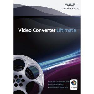 Wondershare Video Converter Ultimate 10.3.1 Crack & Serial Key {Latest}