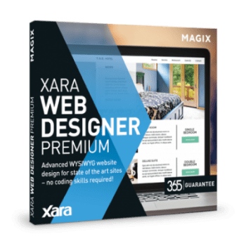 Xara Web Designer 365 Crack 2017 [Latest]