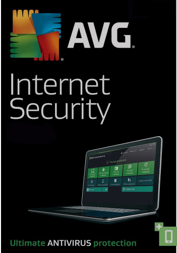 AVG Internet Security 2018 License Key & Crack Free Download