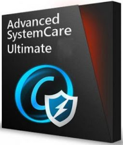 iobit advanced systemcare ultimate 10 crack+key