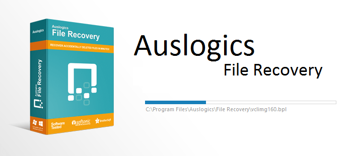 Auslogics File Recovery 8.0.7.0 Crack With Serial Key [Latest]
