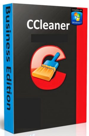 CCleaner Professional 5.35 Crack & Serial Key [Latest]