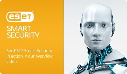 ESET Smart Security 11.1.54.0 Crack & License Key 2018
