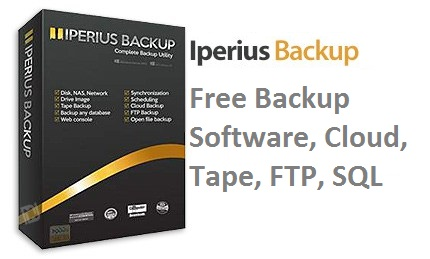 IPerius Backup 5.4.4 Crack + Keygen Free Download [Latest]