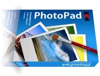 PhotoPad Image Editor 4 Crack With Serial Key Free Download