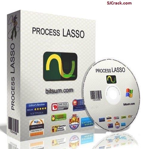Process Lasso PRO 9.0.0.440 Crack + License Key [Latest]