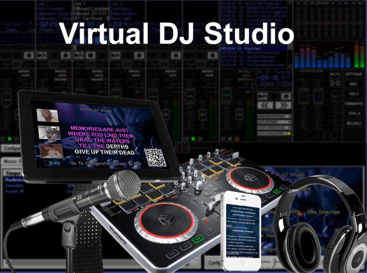Virtual DJ 2020 Crack With Serial Key [Upgraded]