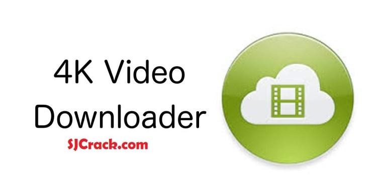 4K Video Downloader 4.4.10 Crack + License Key Full