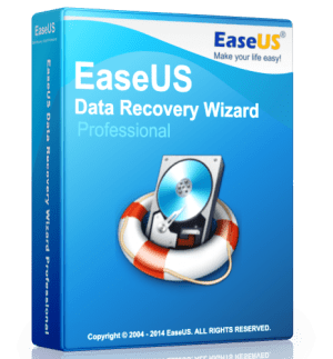 EASEUS Data Recovery Wizard 13.3 License Code {Crack} Full