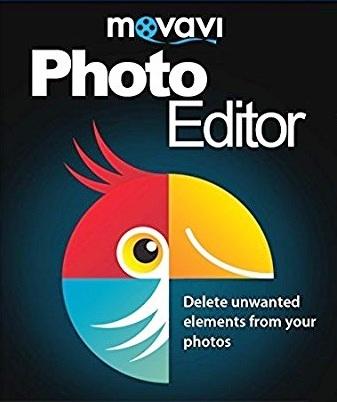 Movavi Photo Editor 5.1.0 Crack [Win & Mac] Free Download