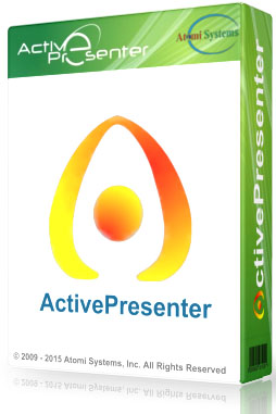 ActivePresenter Professional 7.3.1 Crack + Keygen Free Download