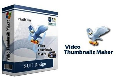 Video Thumbnails Maker Platinum 10 Crack + Serial Key [Latest]
