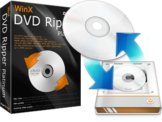 WinX DVD Ripper Platinum 8.8.0 Crack With Keygen Free Download