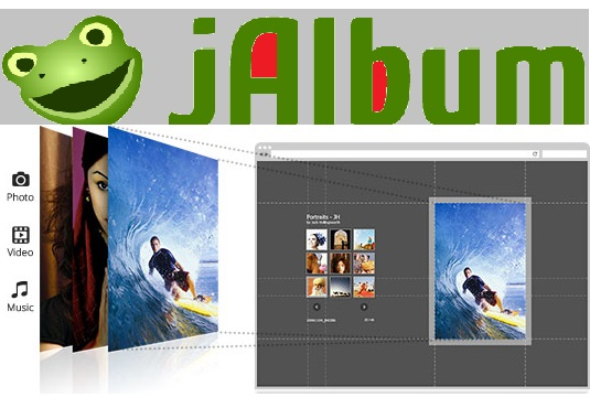 JAlbum 15.3.0 Crack & Serial Key [Patch + Keygen] Free Download