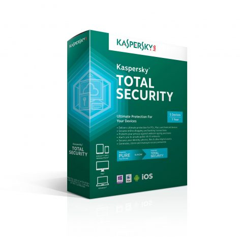 Kaspersky Total Security 2020 Crack Lifetime Activation Code