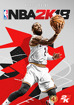 NBA 2K18 Crack Download PC Game Full Torrent