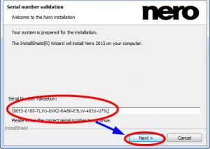 Nero Burning ROM 2018 Crack & Serial Key Free Download