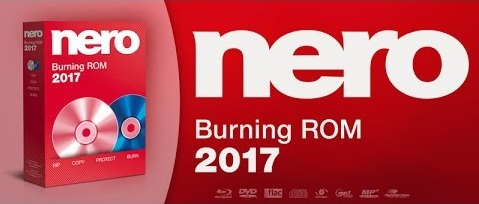 Nero Burning ROM 2018 Crack & Serial Key Free Download