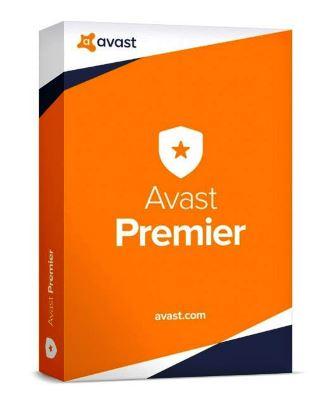 Avast Premier 2019 License Key With Crack Till 2050