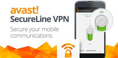 Avast SecureLine VPN 2.0.384 License Key Till 2050