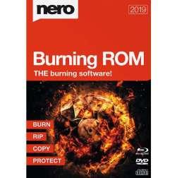 Nero Burning ROM 2019 Crack & Serial Key Free Download