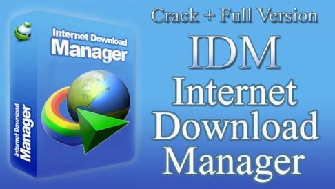Internet Download Manager Crack and Activation Key