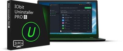 IObit Uninstaller 9.5.0.12 Crack + Activation Key Full Version Free Download