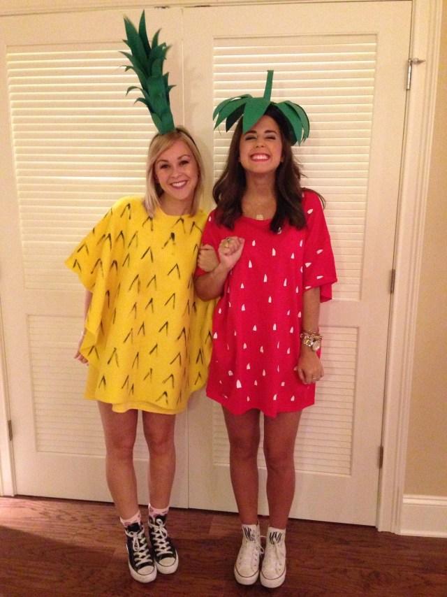 28+ Female Duo Halloween Costume Ideas Images